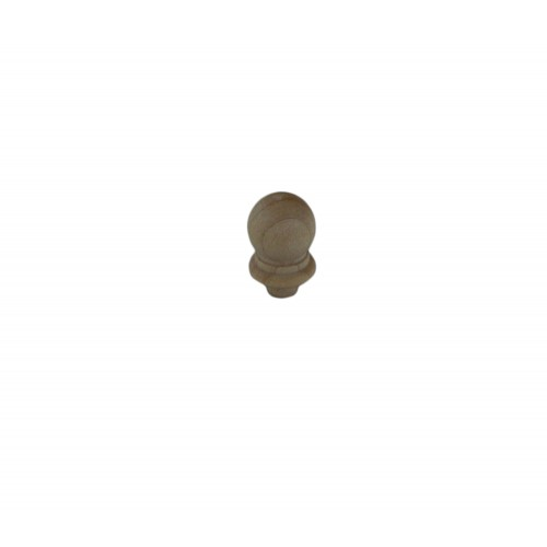 Small Finial