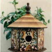 Noah's Bird House