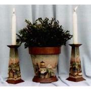 Porter Candlesticks