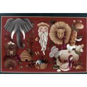 Noah's Santa