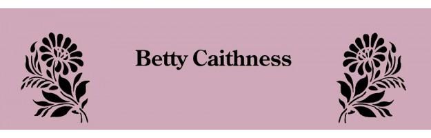 Betty Caithness