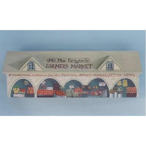 Mr. MacGregors Farmers Market