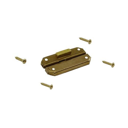 Brass Plated Latch Kit