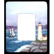 Rocky Point Lighthouse