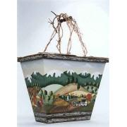 Wenatchee Apple Basket