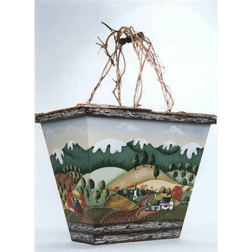 Wenatchee Apple Basket