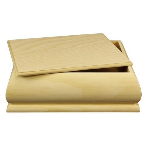 Medium Rectangular Box