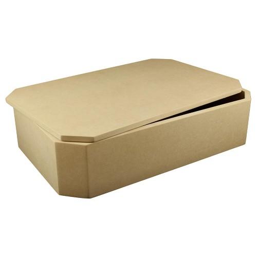 ABC Rectangle Box