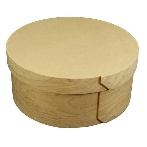 Bentwood Box - Round 1045