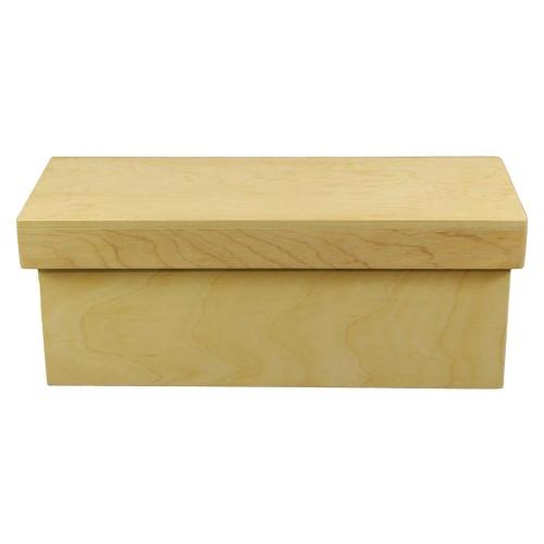 Gingerbread Village Box