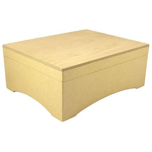 Indian River Dresser Box