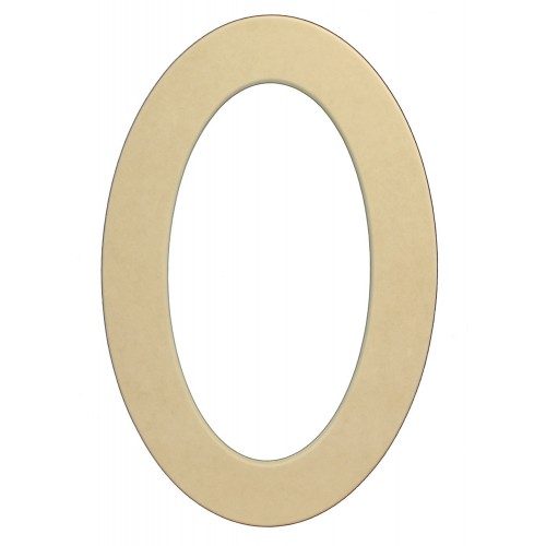 Oval Frame 2