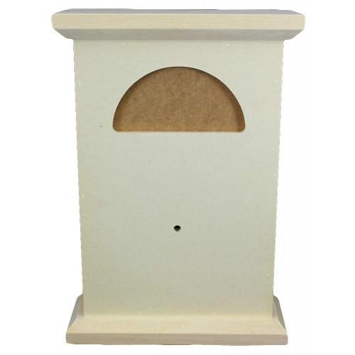 Mantle Clock - Piedmont