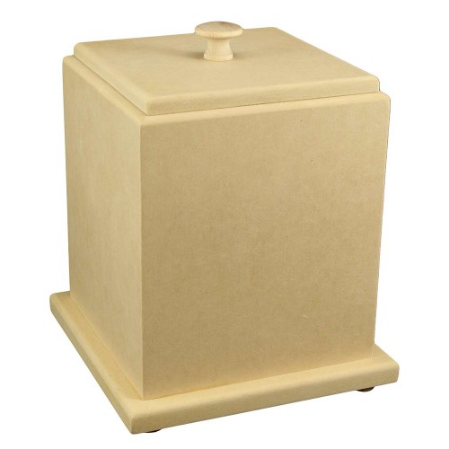 Coffee Canister - Square