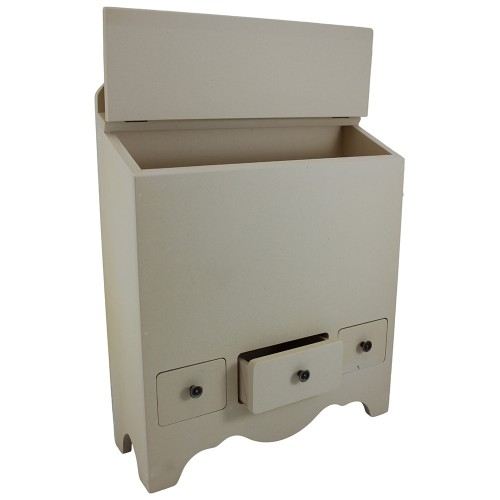 Willow Creek Cabinet